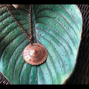 Jewelry - UNIQUE NECKLACE AND PENDANT